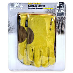 Wells Lamont XLarge Thinsulate Gloves - 2 Pk.
