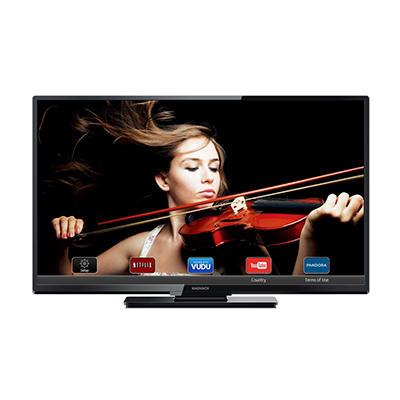"40"" Magnavox LED 1080p Smart HDTV"