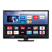 "Magnavox 32"" Class Smart LED TV - 32MV306X/F7"