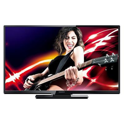 """40"""" Magnavox LED 1080p HDTV"""