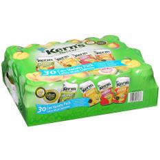 Kern's™ Nectar Variety Pack - 11.5 oz. - 30 ct.