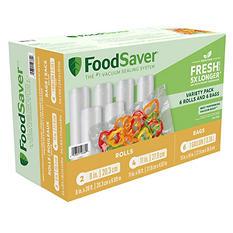 FoodSaver® Roll Combo Pack