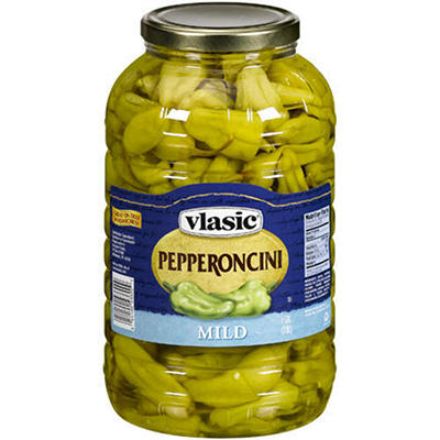 Vlasic® Pepperoncini Mild - 1gal