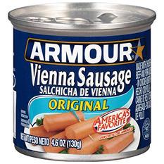 Armour Original Vienna Sausage (4.6 oz.)