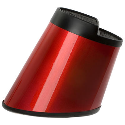 Kapoosh Red Knife Block