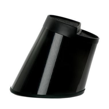 Kapoosh Black Knife Block