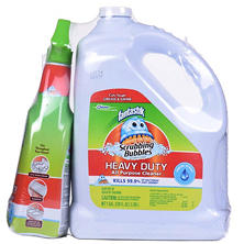 Fantastik 1 gal. Jug + 32 oz. Spray Bottle