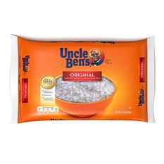 Uncle Ben's Original Long Grain Rice (12 lb. bag)