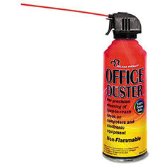 Read Right - OfficeDuster Gas Duster -  10oz Can