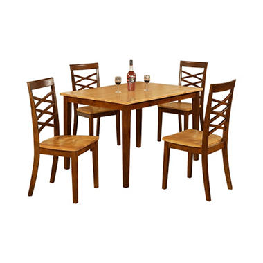 Maria Dining Set - 5 pc.