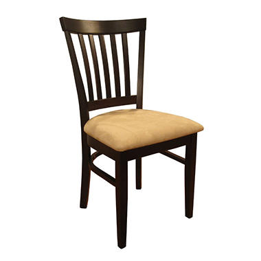 Julia Chairs - 2 pk.