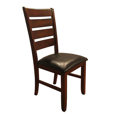 Alexis Chairs - 2 pk.