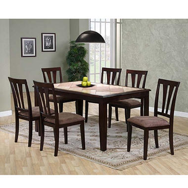 Stephanie Dining Set - 5 pc.