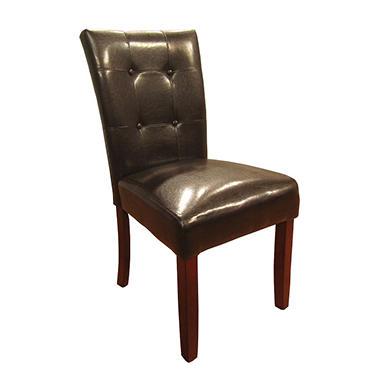 Danielle Chairs - 2 pk.