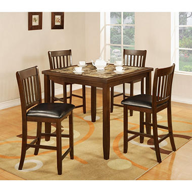 Catherine Dining Set - 5 pc.