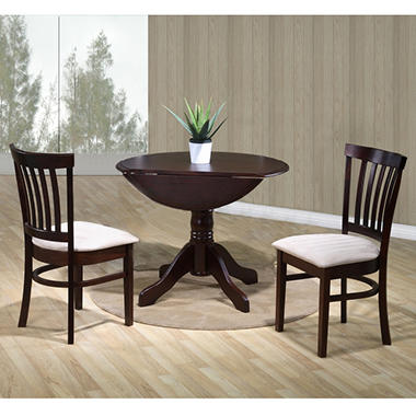 Julia Dining Set - 3 pc.