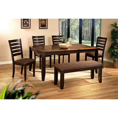 Joy Dining Set - 6 pc.