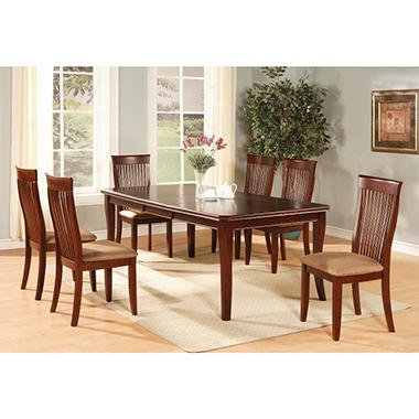 Ester Dining Set - 7 pc.