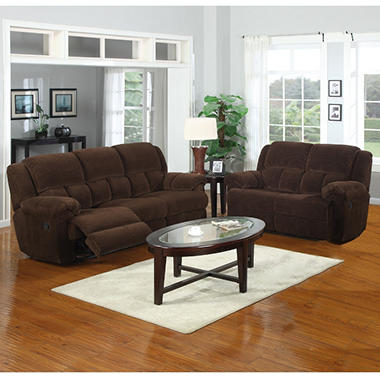 Napa Living Room Set - 2 pc.