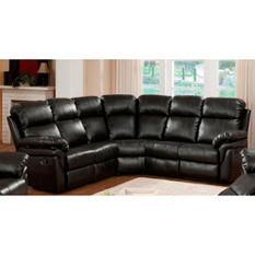 Avron Casual Contemporary Motion Sectional