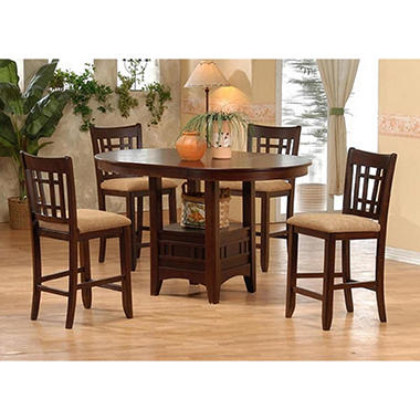 Melanie Dining Set - 5 pc..