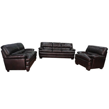 Dodona 2 Living Room Set - 3 pc.