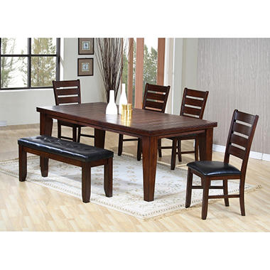 Alexis Dining Set - 6 pc.
