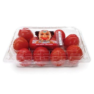 Roma Tomatoes - 3 lbs.
