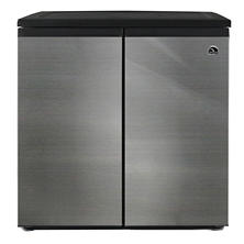 Igloo 5.5 cu. ft. Side by Side Refrigerator