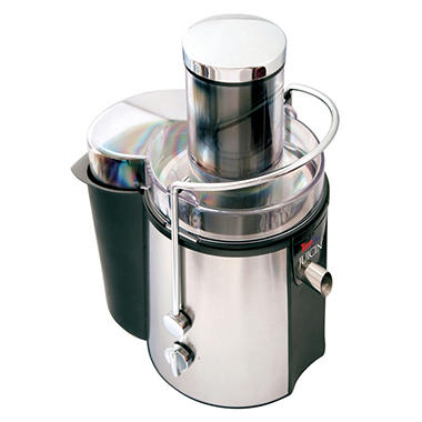 Total Chef Juicin' Power Juicer
