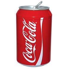 Koolatron Coca-Cola Can Fridge