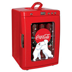 Coca-Cola Display Fridge