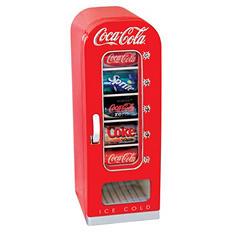 Coca-Cola Retro Vending Refrigerator
