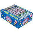 Assorted Gumball Tubes - 25 cent size - 10 cartons of 36 each