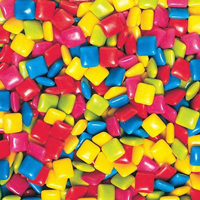 Dubble Bubble Tab Chewing Gum - 9,900 ct. - Choose your flavor!