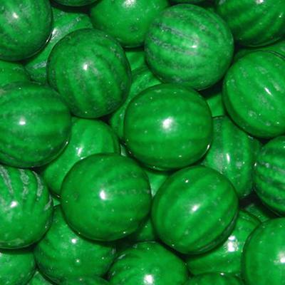 Dubble Bubble Watermelon Gum - 23mm 1080 count