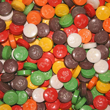 Tootsie Tarts Assorted Candy - 7,000 ct.