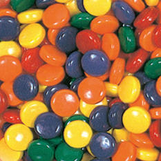 Pucker Up Tangy Byte Coated Candy - 13,500 ct.