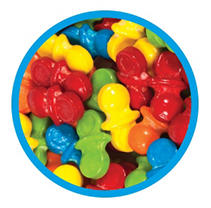 Click here for Dubble Bubble Oh Baby Pacifier Candy (11 000 ct.) prices