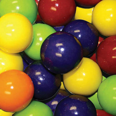Mystery Center Jawbreaker - Assorted 850 count