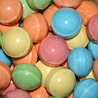 Bleeps Coated Candy Balls - 28-29mm - 700 ct.