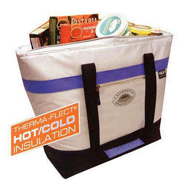 California Innovations Thermal Freezer Tote Sam S Club