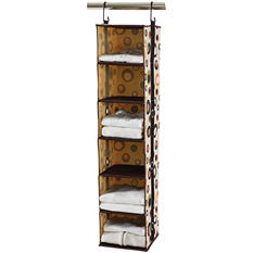 6-Shelf Organizer (Pop Rocks)