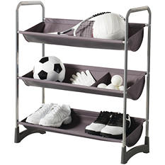 Neatfreak 3-Tier Stackable Multi-Purpose Garage Shelf