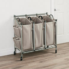 Neatfreak Easy Reach Triple Sorter