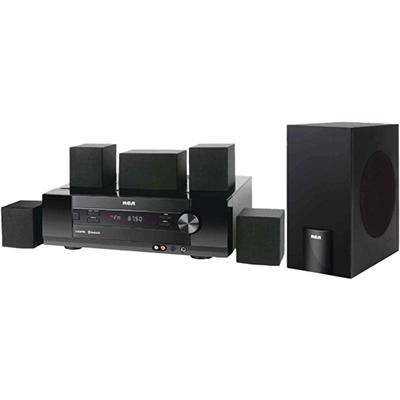 RCA 1,000-Watt Home Theater System