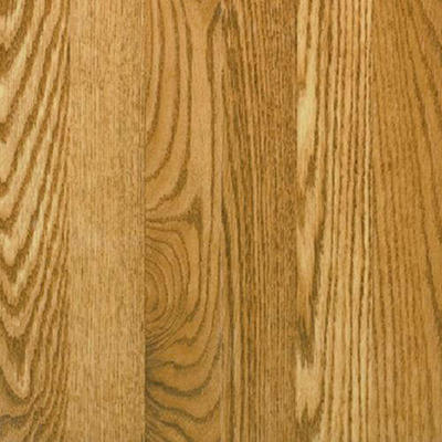 Traditional Living®  Premium Laminate - Golden Amber Oak - Sample