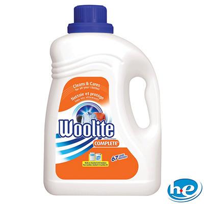 Woolite Complete Laundry Detergent - 133 oz.