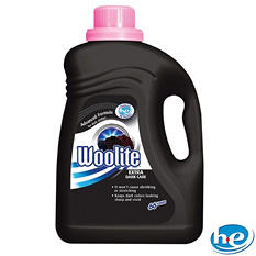 Woolite Extra Dark Laundry Detergent (133oz.)