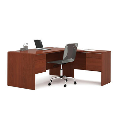 Bestar HomePro 47000 L-Desk